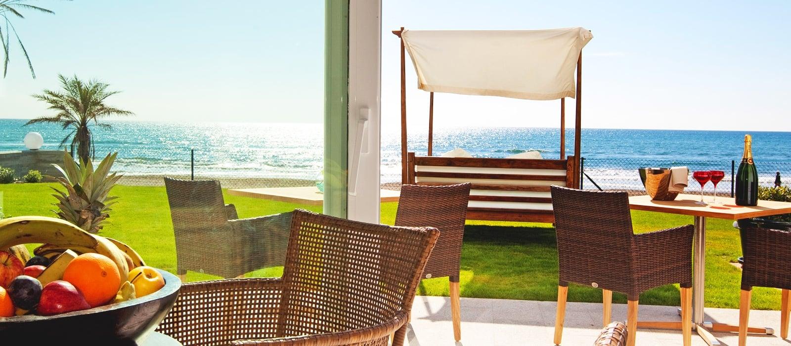 Dienstleistungen Hotel Vincci Estrella del Mar - Beach Club