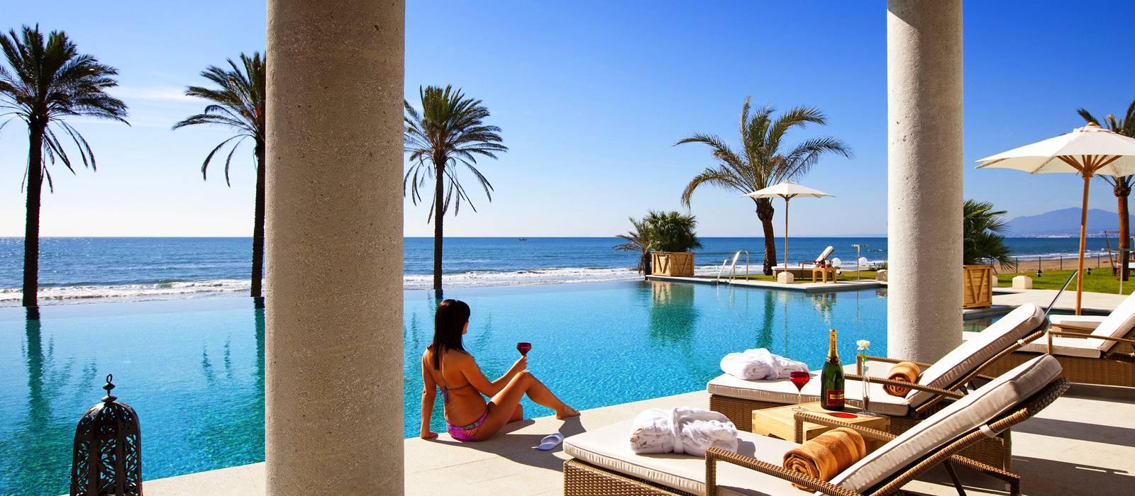 Vincci&Lux - Vincci Hotels