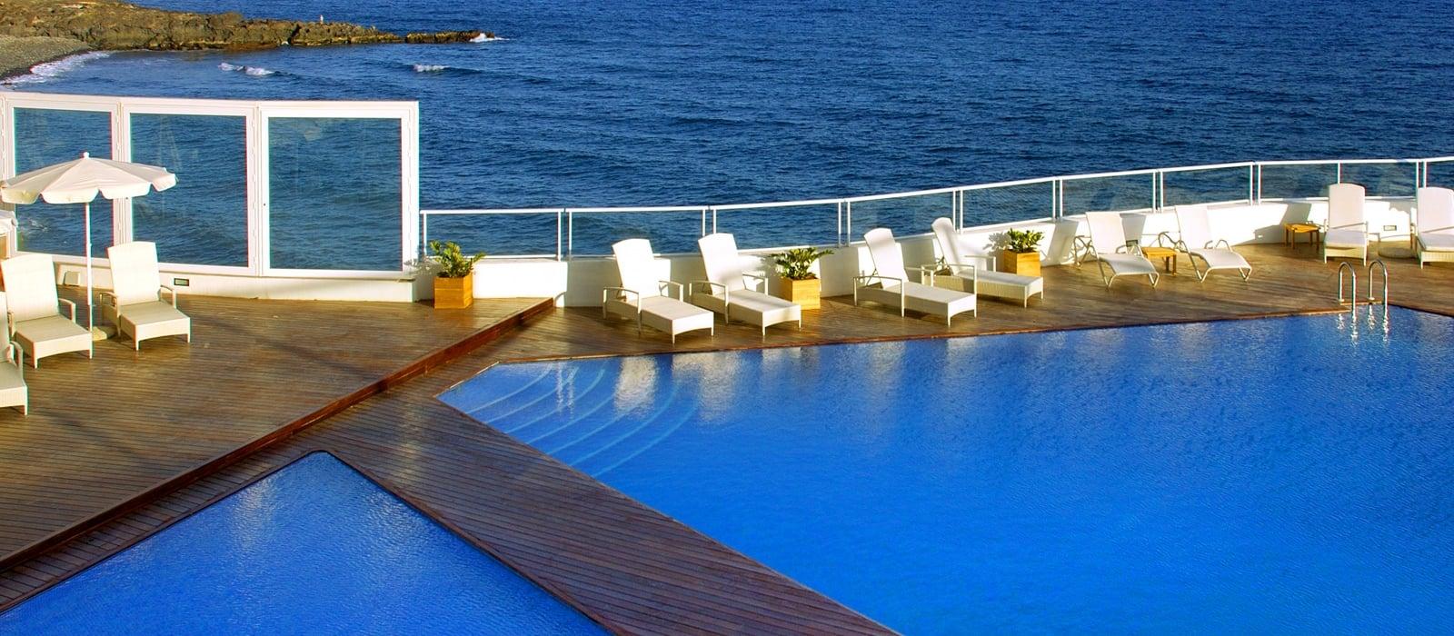Photos And Videos Hotel Tenerife Golf Vincci Hotels