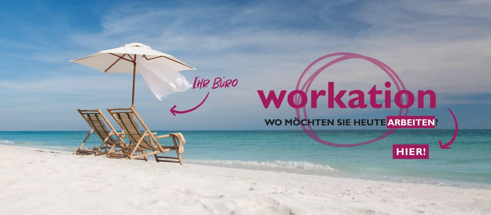 WORKATION DE