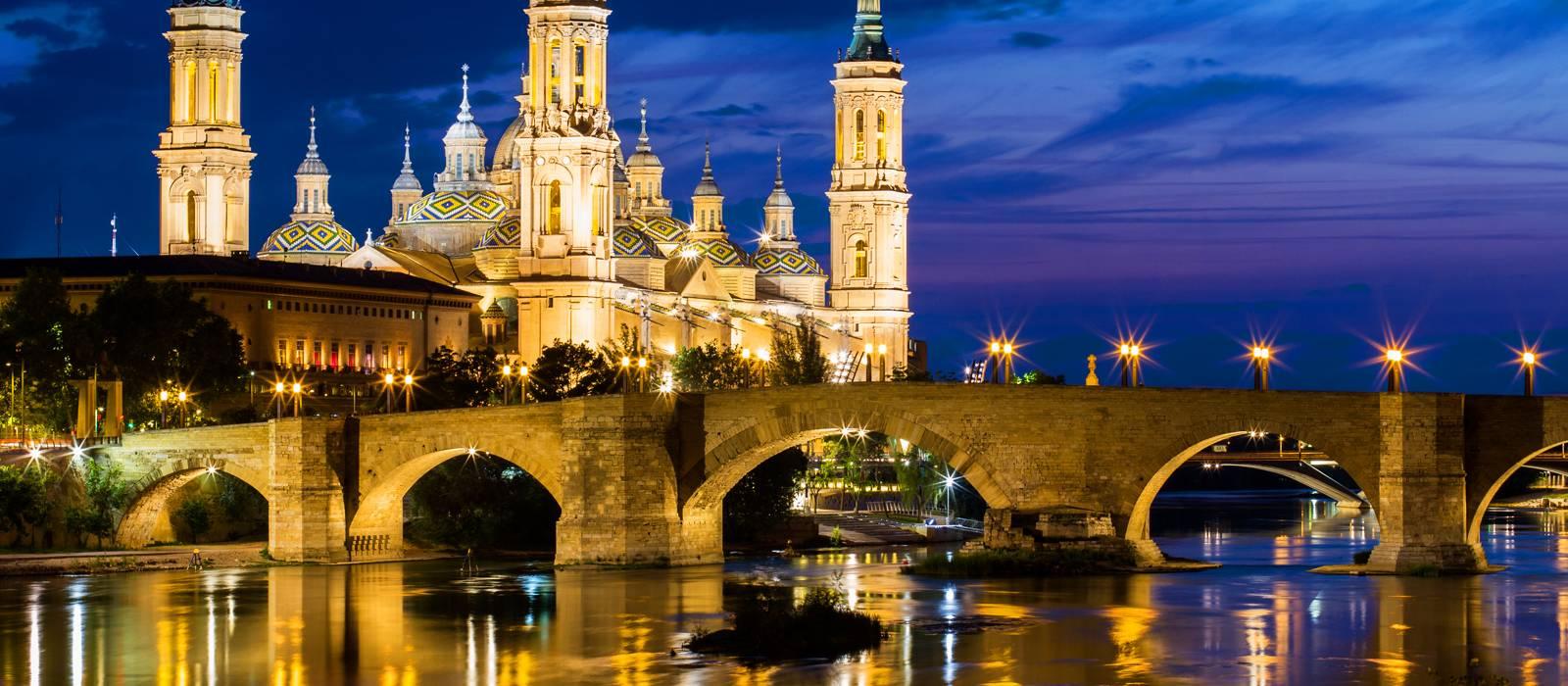 Zaragoza - Vincci Zaragoza Zentro 4*