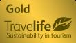 Gold Travelife - Vincci La Plantación del Sur