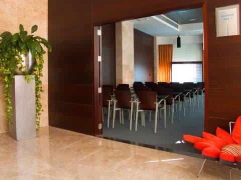 Reuniones y Eventos - Vincci Selección Envía Almería Wellness & Golf 5*