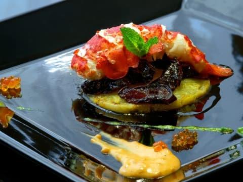 Gourmet | Vincci Palace