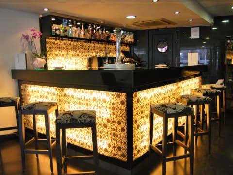 Lounge - Vincci Granada 4*