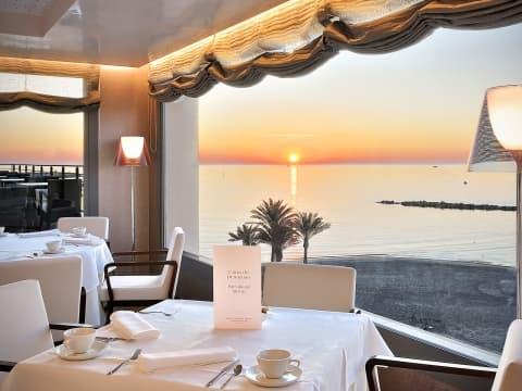 Restaurante Alamar - Vincci Selección Aleysa Boutique & Spa 5*