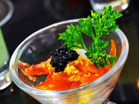 Restaurant El Chozo - Vincci Costa Golf 4*