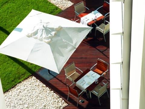 Jardí de Mar Restaurant - Vincci Marítimo 4*