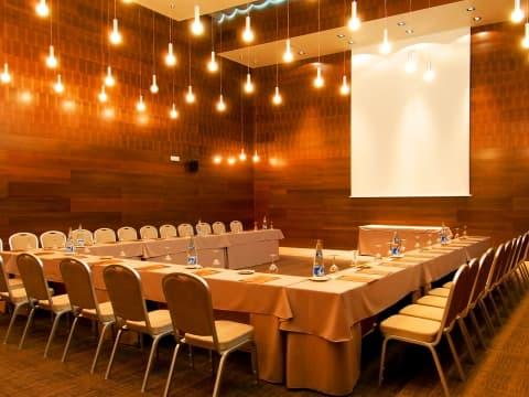Vincci Soho 4* - Groupes et Conventions