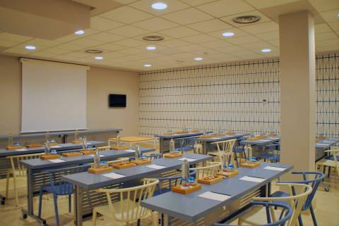 Salle - Vincci Lys 4*