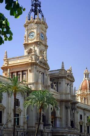 Valencia - Vincci Lys 4*