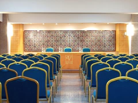 Groups and Conferences | Vincci Granada