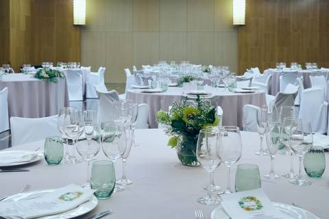 Meetings und Events - Vincci Zaragoza Zentro 4*