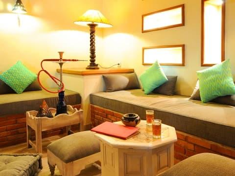 Chill Out - Vincci Djerba Resort 4*