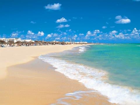 Djerba - Vincci Helios Beach 4*