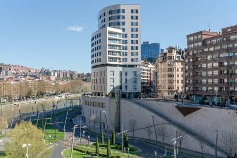 Vincci Bilbao - Banner explora