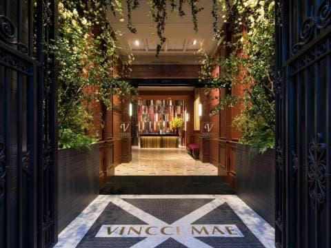 Vincci Mae 4* | Vincci Hoteles