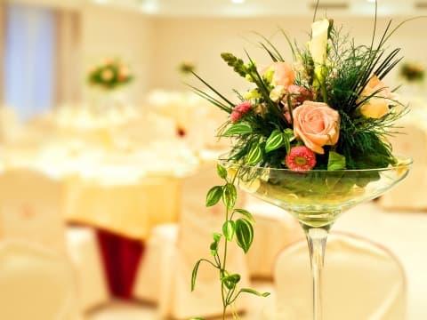 Conference Rooms - Vincci Flora Park-Adults Only 4*