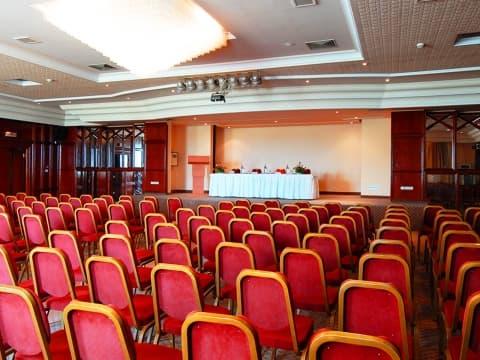 Conferences - Vincci Helios Beach 4*