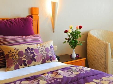 Habitaciones - Vincci Djerba Resort 4*