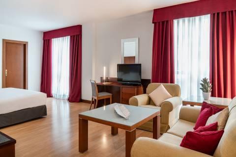 Habitación Superior | Vincci Ciudad de Salamanca