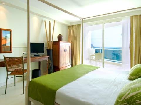 Zimmer - Vincci Tenerife Golf 4*