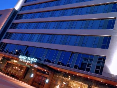 Hotel Vincci Frontaura - Valladolid