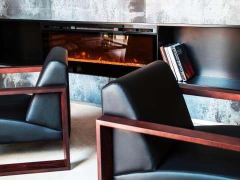 Lounge-Bar - Vincci Mercat 4*