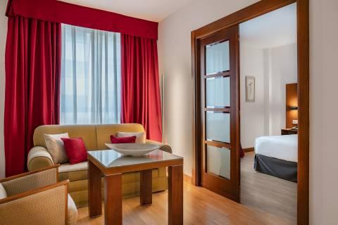 Junior Suiten | Vincci Ciudad de Salamanca