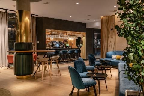 Experimenta - Hotel Vincci Consulado de Bilbao