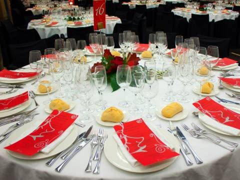 Meetings und Events - Vincci Zaragoza Zentro 4*
