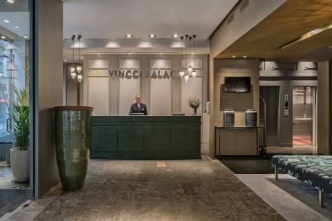 Experience | Vincci Palace
