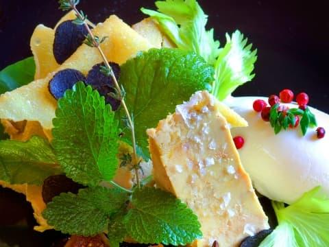 Restaurant El Gourmet Canario - Vincci Selección La Plantación del Sur 5* Lujo