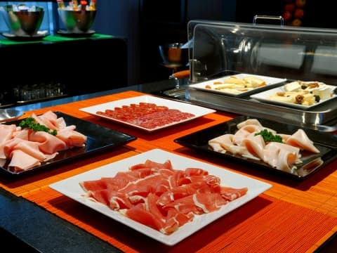 Restaurante Tastevín - Vincci Frontaura