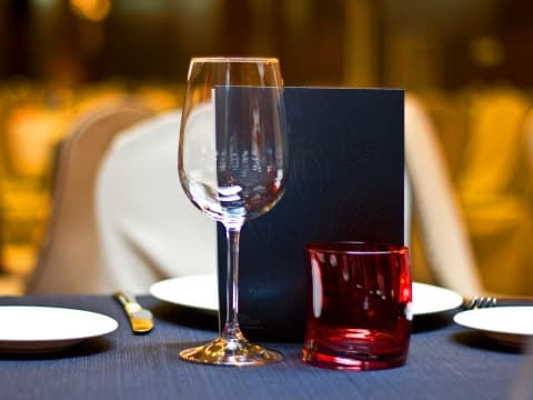 Restaurant - Vincci Flora Park-Adults Only 4*