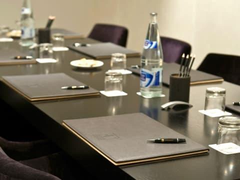 Conference Rooms - Vincci Djerba Resort 4*