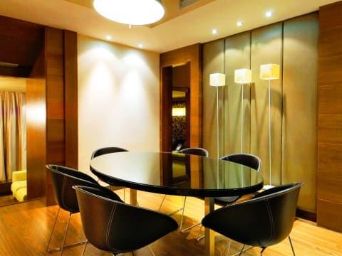 Habitación Suite - Vincci Soho 4*