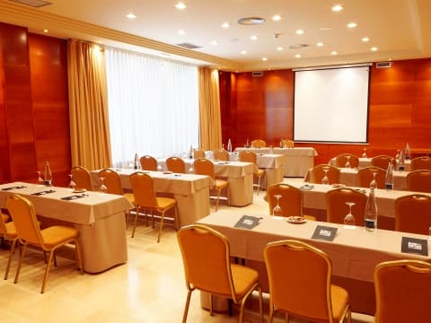 Groupes et Conventions | Vincci Ciudad de Salamanca