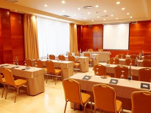 Groups and Conferences | Vincci Ciudad de Salamanca