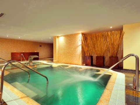 Nammu Áreas Spa - Vincci Costa Golf 4*