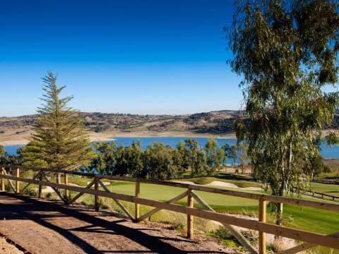 Vincci Valdecañas Golf - Cáceres