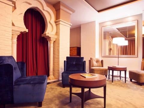 Hotel In Granada Spain Albayzin Vincci Hotels