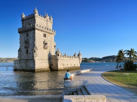 Lisbon - Vincci Baixa 4*