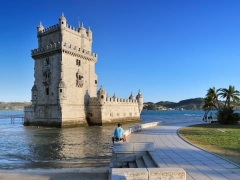 Lissabon - Vincci Baixa 4*