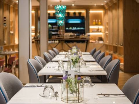 Bellini Food&Bar - Vincci Centrum 4*