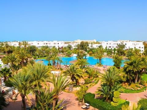 H 244 Tel Djerba Resort Vincci Hoteles