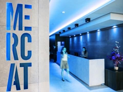 Vincci Mercat 4* - Vincci Hoteles