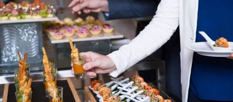 Restaurante Buffet - Vincci Bosc de Mar