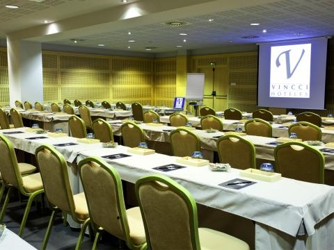 Conferences - Vincci Marítimo 4*