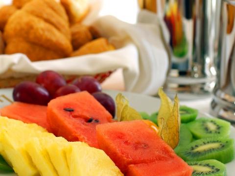 Desayuno Buffet -  Vincci Granada 4*